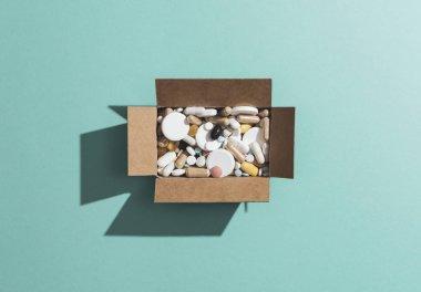 Prescription medicines and drug abuse