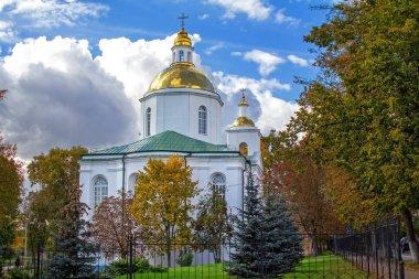 Holy Epiphany monastery in Polotsk