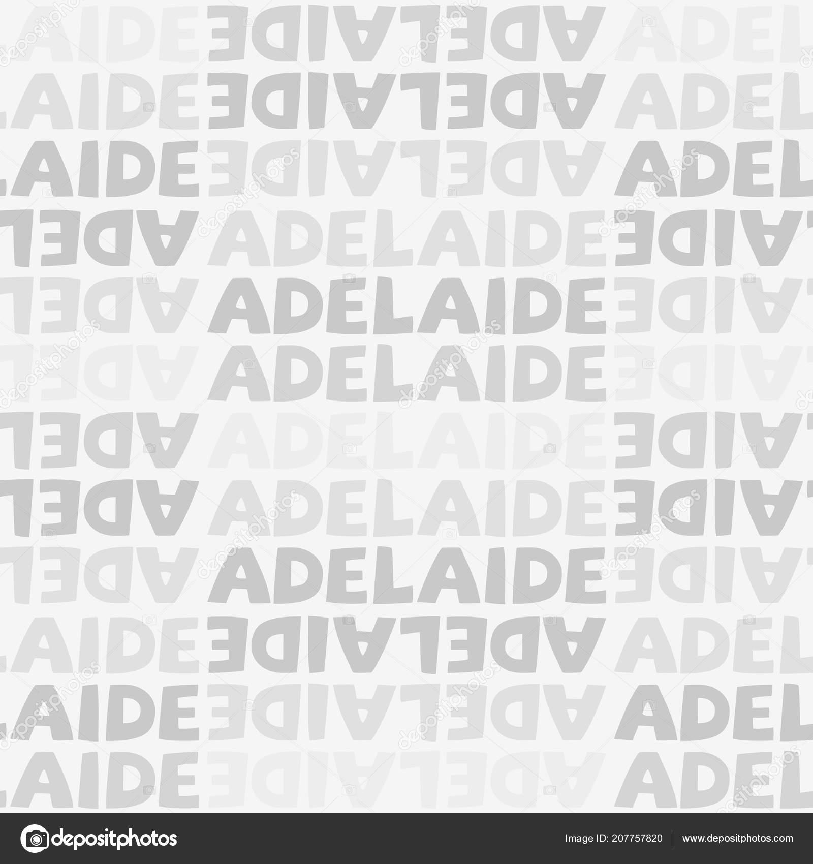 Patrón sin fisuras de Adelaide, Australia — Archivo Imágenes ...