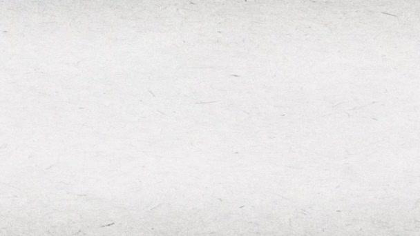 Dokument white paper animace textury, pohybující se od shora dolů, určené pro text nebo reklama