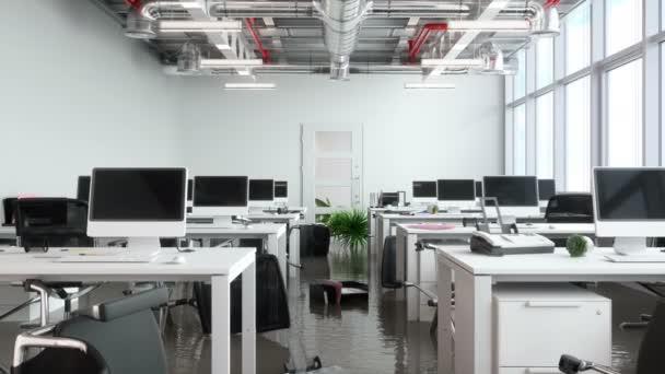 Zaplavené video v moderním systému Office