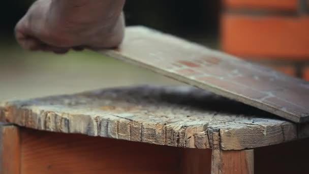 Úhlové broušení stroje zahrada