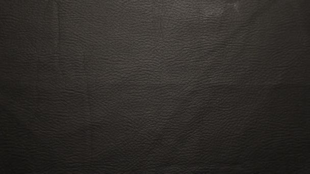black leather background hd footage