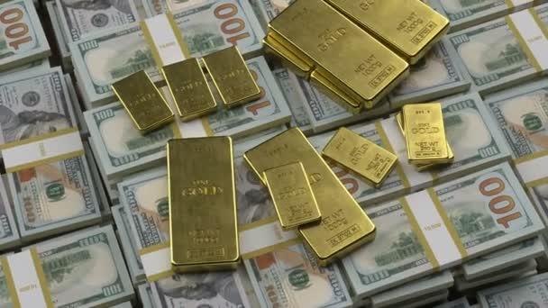 Az arany az új stílusú bankjegyeket