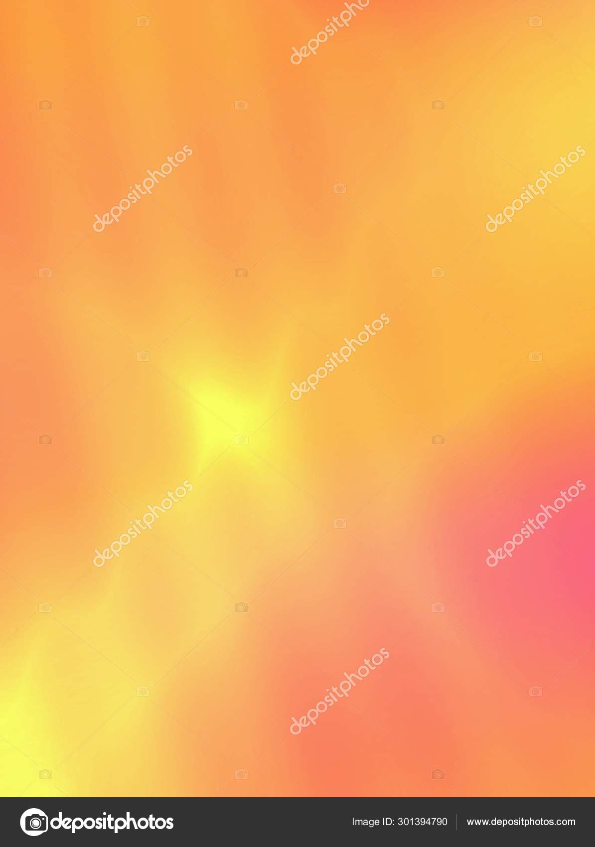Summer Party Card Abstract Wallpaper Backdrop Stock Photo