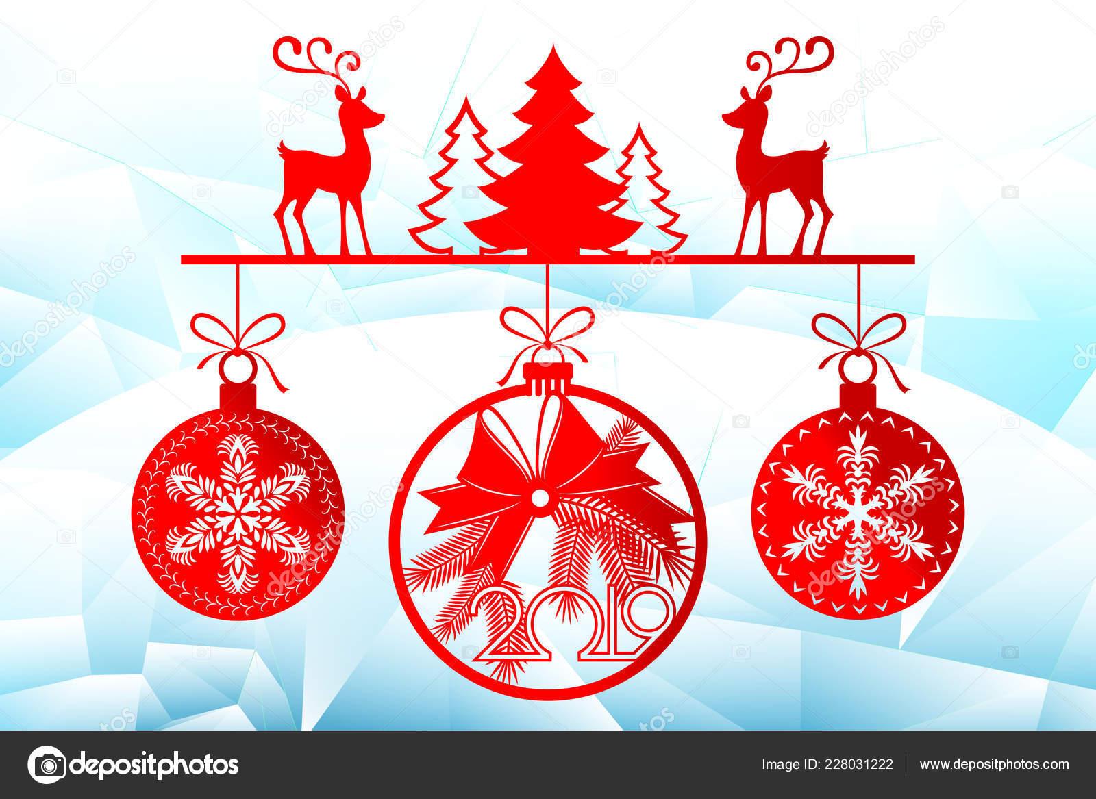 Plantillas Para Decorar Ventanas En Navidad.Ano Nuevo Navidad Plantillas De Corte Por Laser