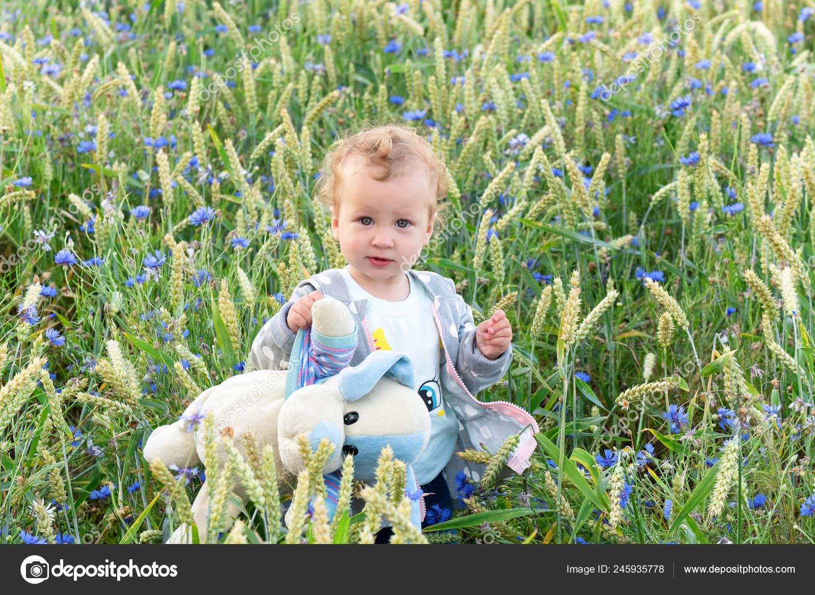 Цветы для малышей 1 класс