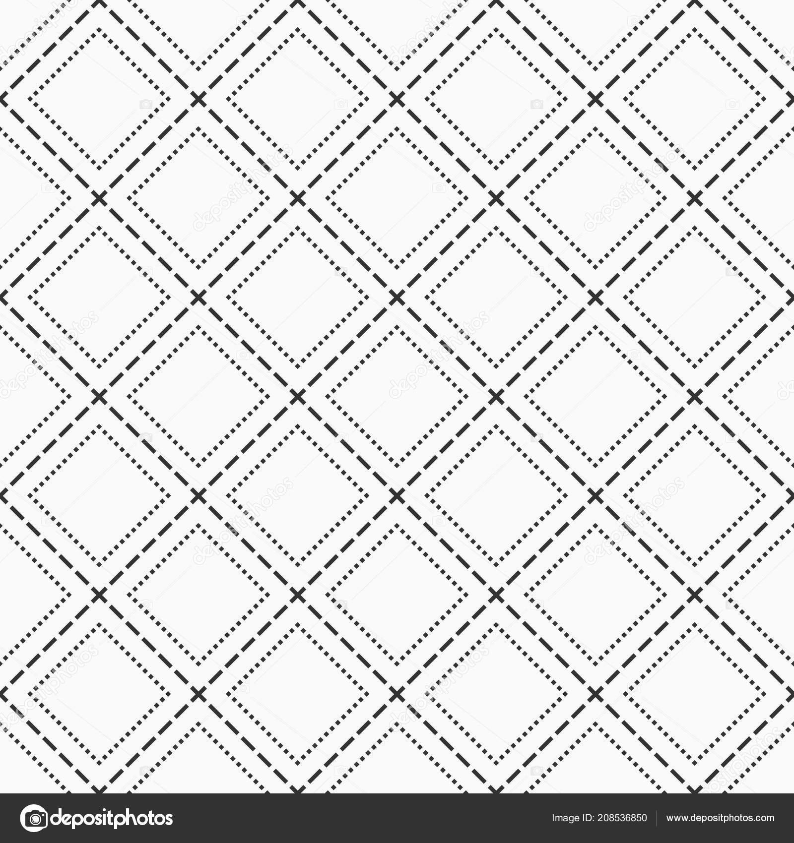 Resumen Patrones Sin Fisuras Textura Con Estilo Moderno Repetición ...