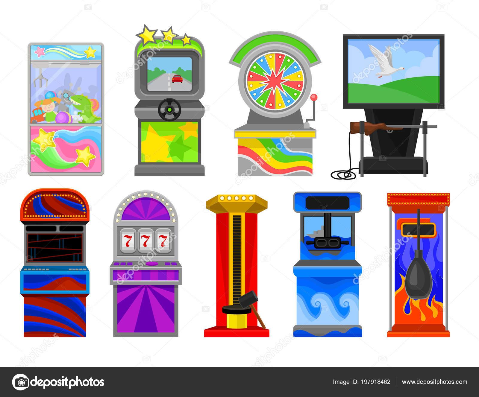 игровые автоматы автомобили
