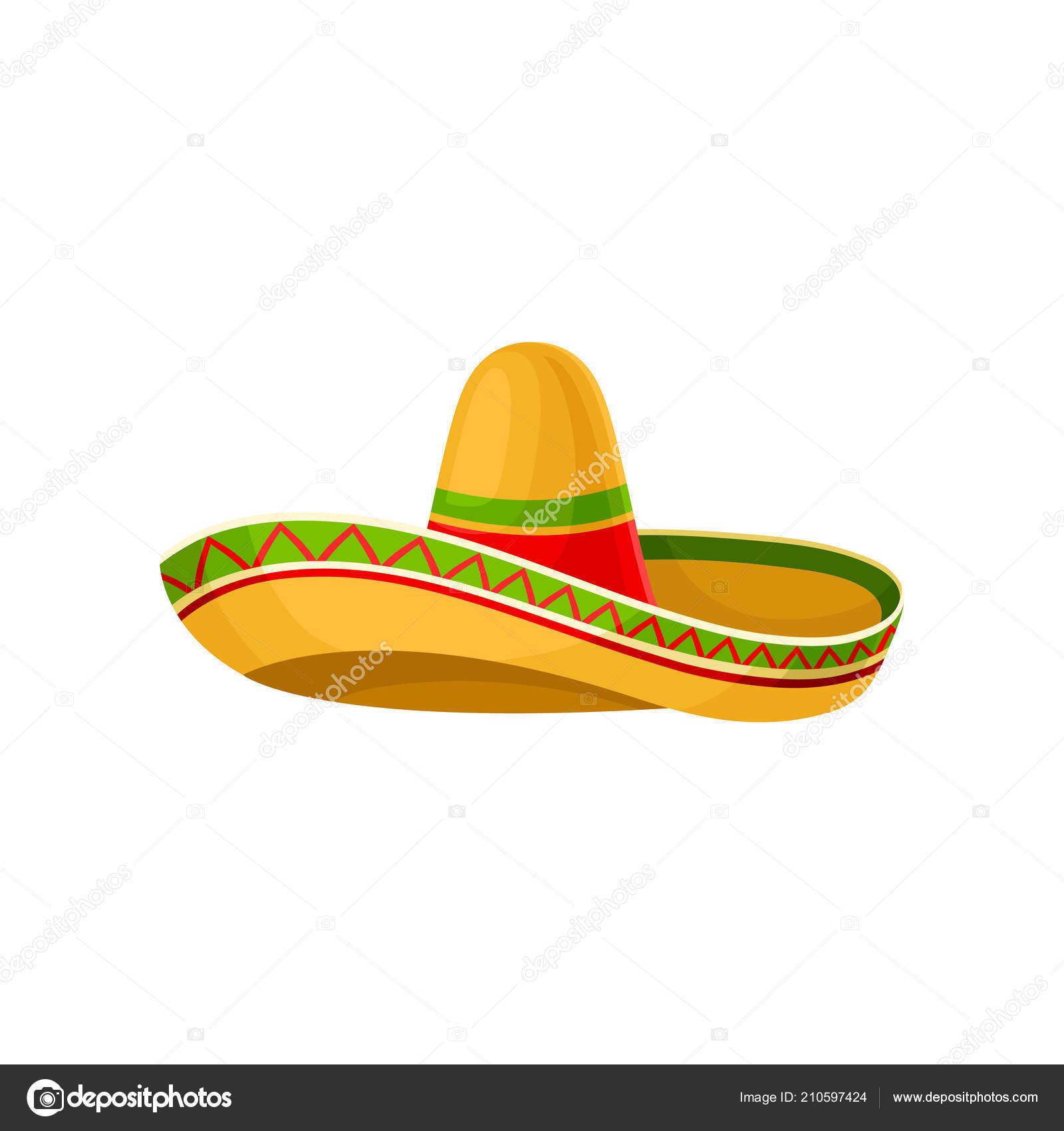 Sombrero Mexikanischer Hut