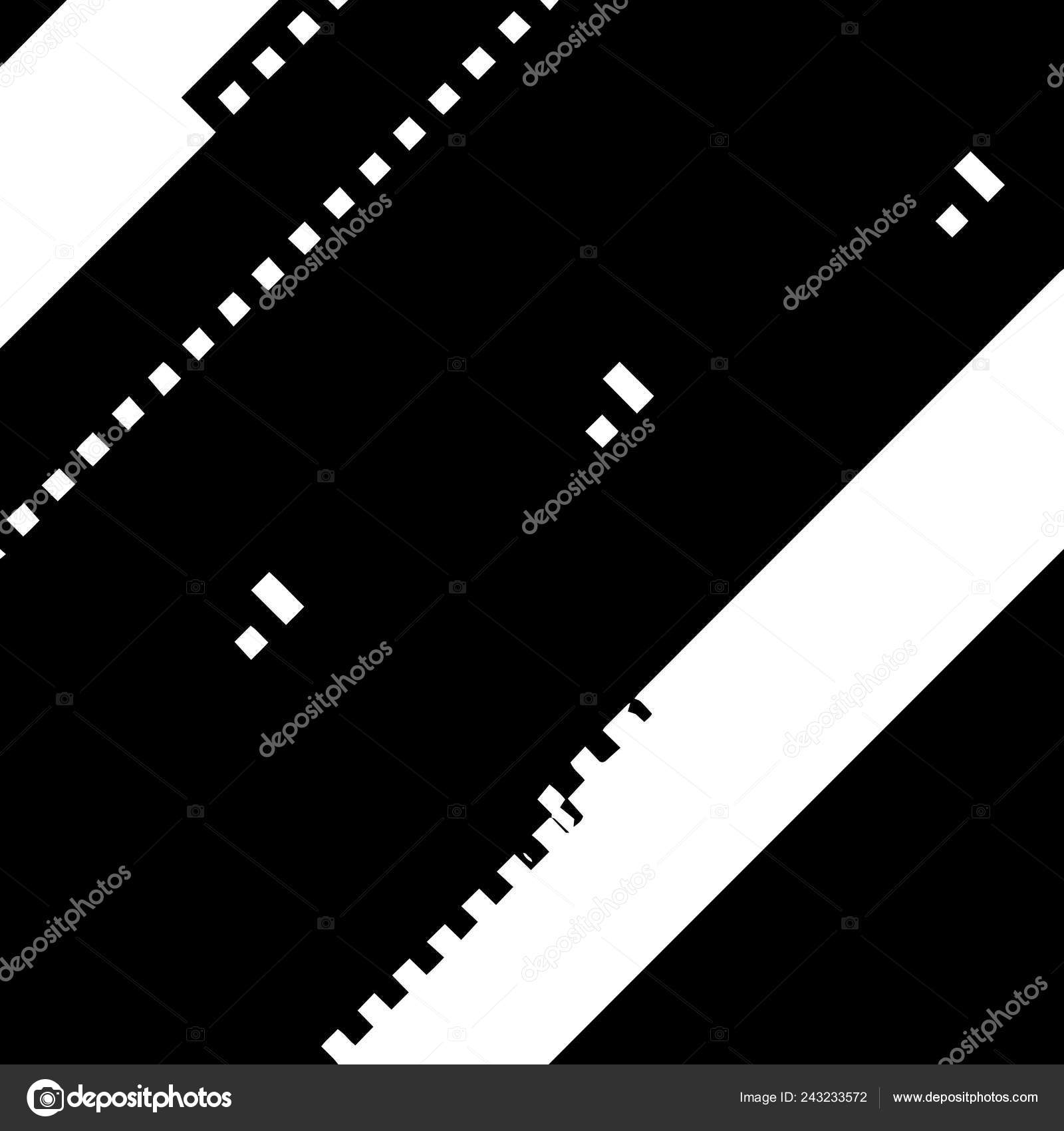 Diagonal Glitch Overlay — Stock Vector © benjaminlion #243233572