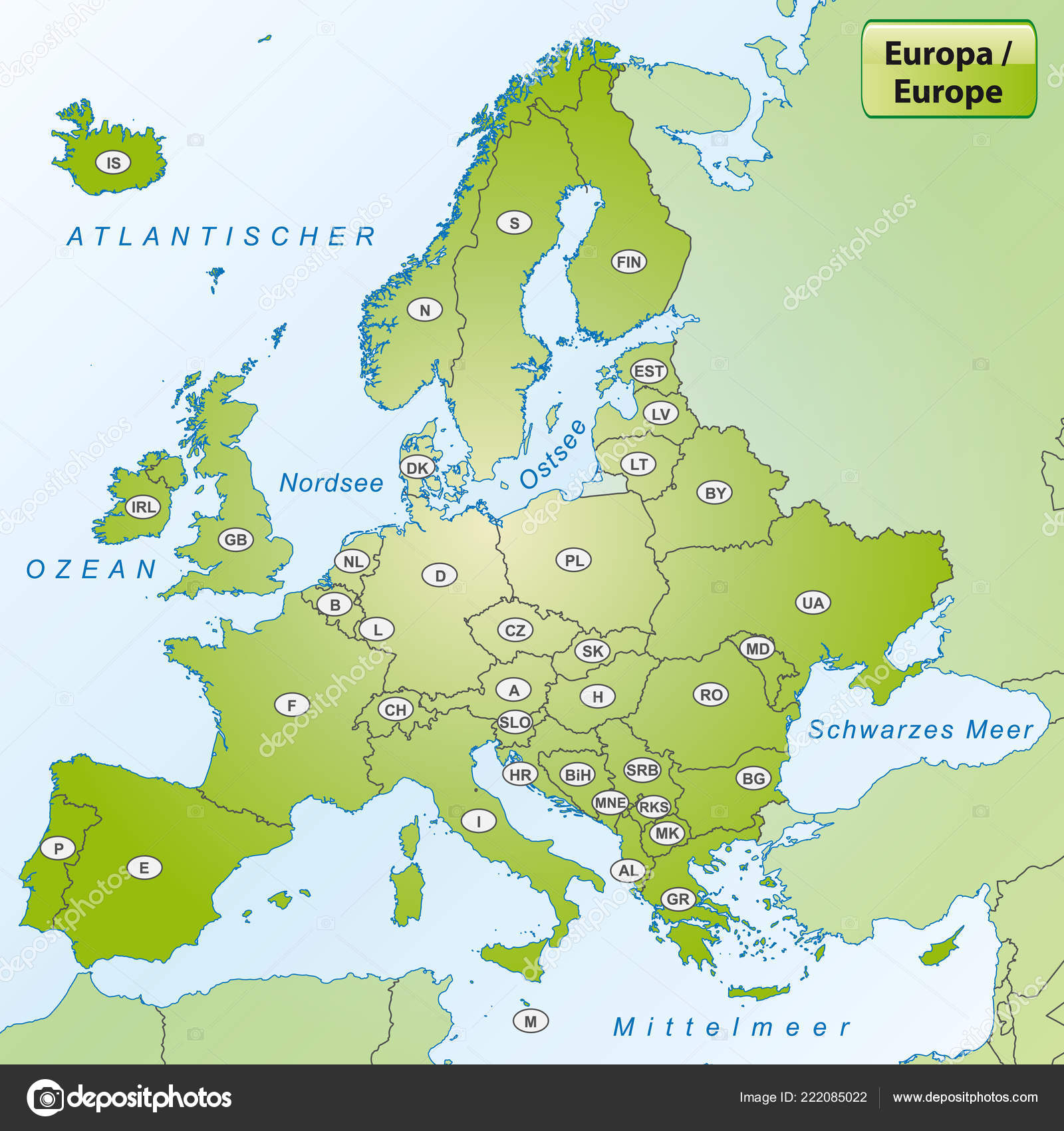 Map Europe Country Abbreviations — Stock Photo © artalis ... on map geography, map illustrations, map cambodia travel, map to mexico, map southern italy, map initials, map with compass, map time, map or, map with grid, map language, map with title, map with flags, map art projects, map notes, map quotes, map history, map diagrams, map addresses,