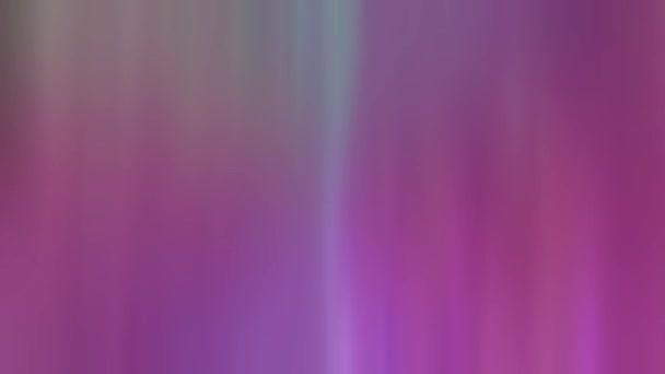 Abstraktní růžové neonové holografické pozadí.