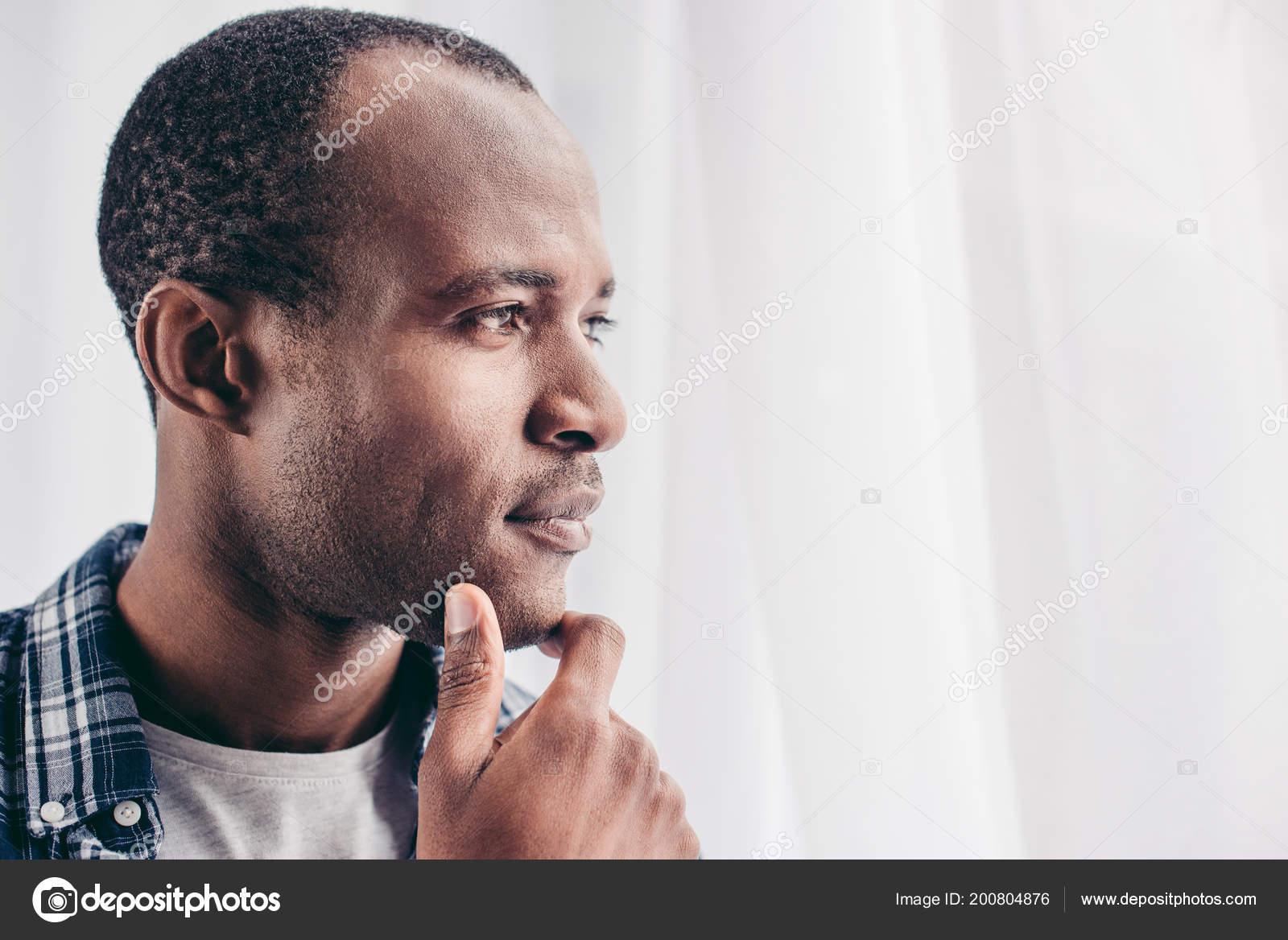 Profile male pictures black fake Top 10