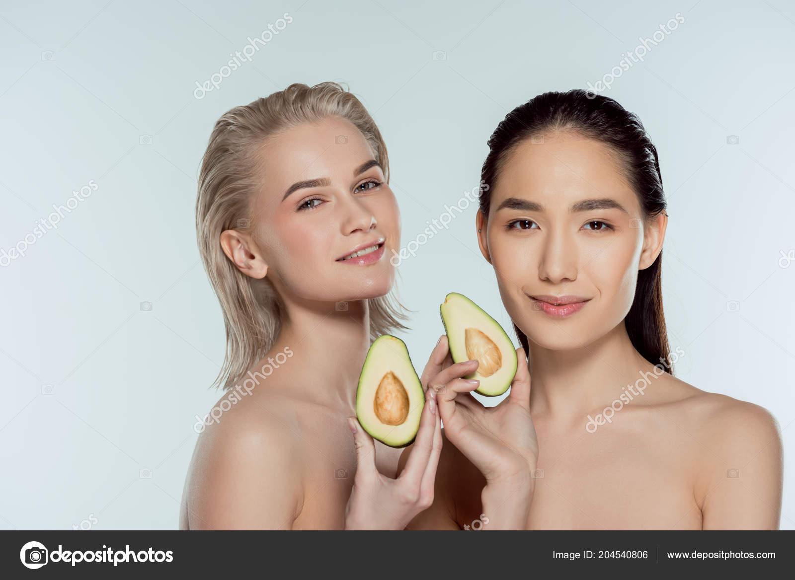 nakted meisjes