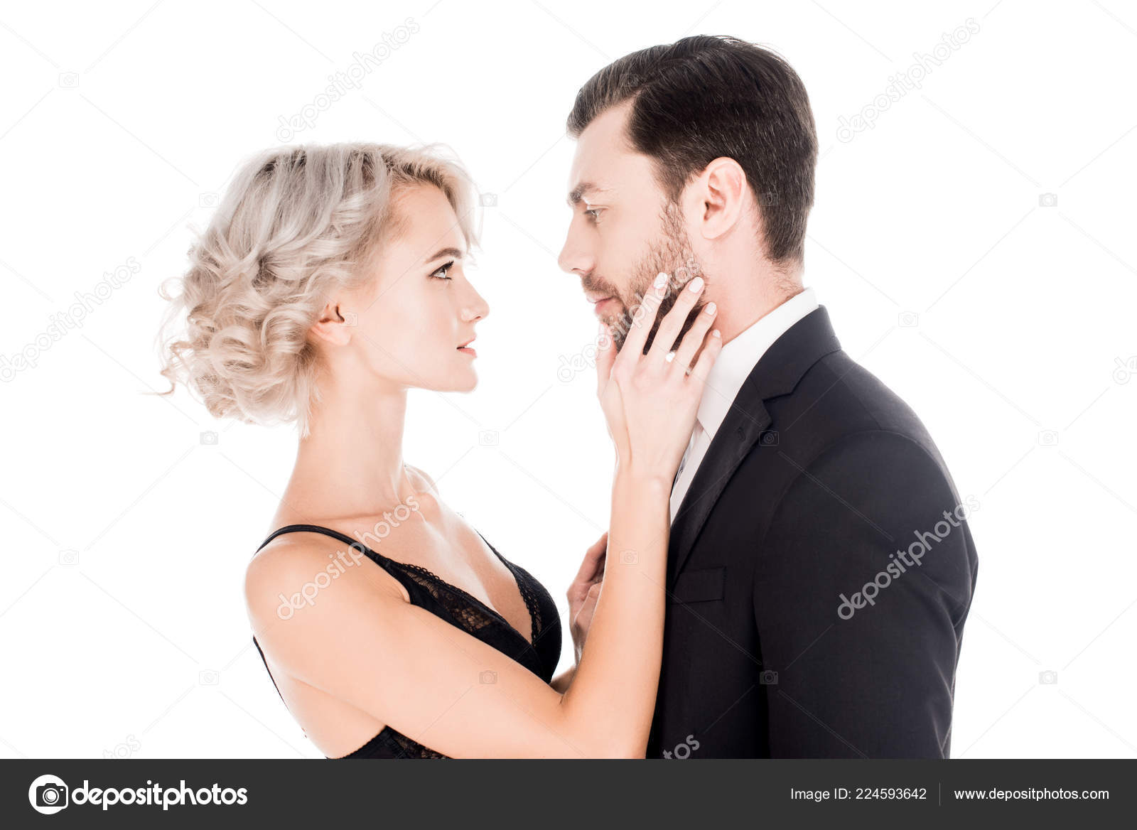 Dating filer