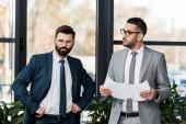 Vážná Podnikatelé stojí dohromady a projednávání projektu v úřadu