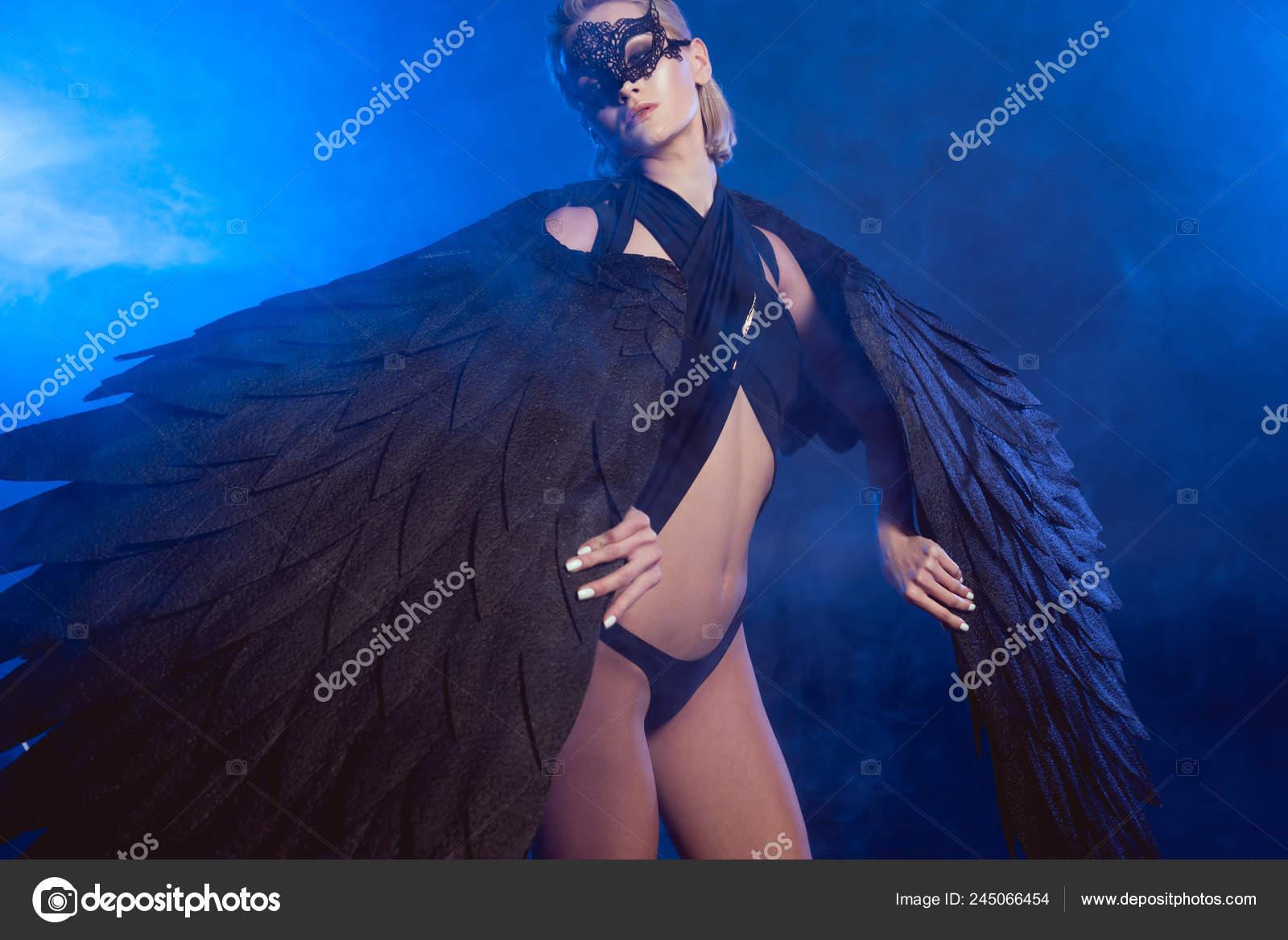 Μεγάλο και σέξι πουλί