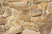 Photo full frame image of stone wall background