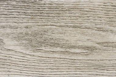 Full frame image of gray wooden background stock vector