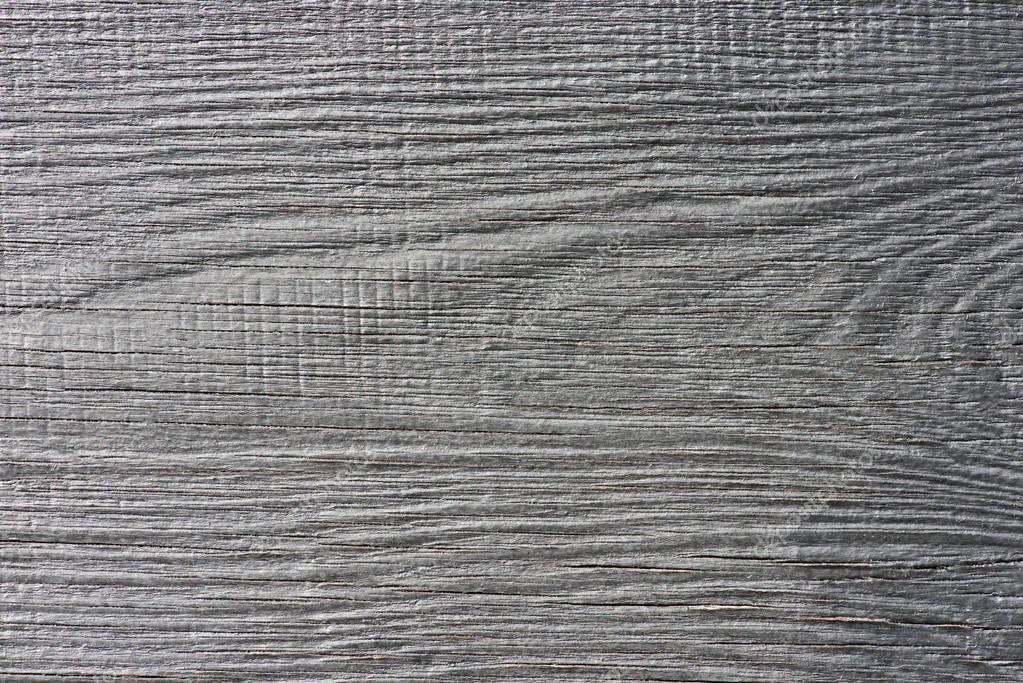 full frame image of gray wooden background