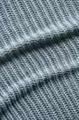 Fényképek teljes méretű kép hullámos szürke gyapjú szövet háttér
