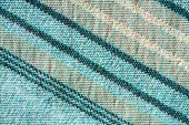 Fotografie full frame image of textile fabric with abstract pattern background