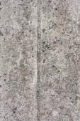 Fotografie plnoformátový prázdné šedé betonové zdi jako pozadí