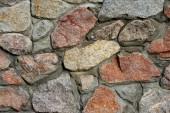 Fotografie zblízka pohled barevné kameny plochy jako pozadí