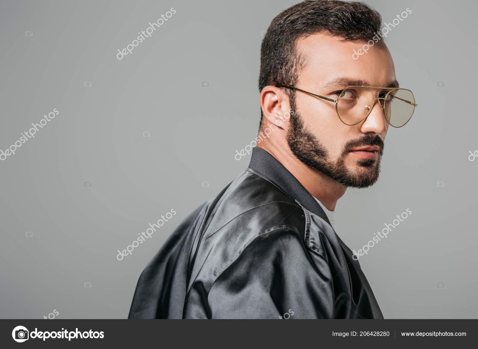 szemüveg férfiaknak