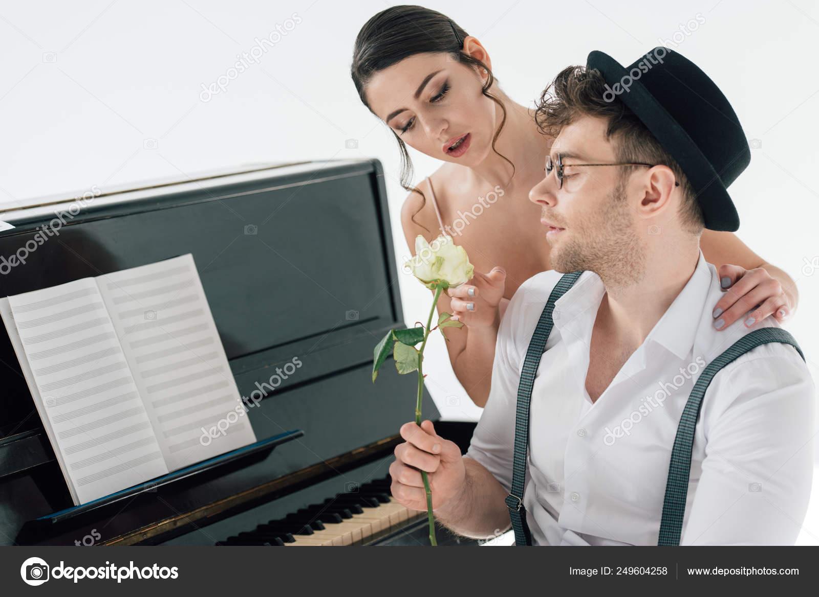 John Mehegan Improvising Jazz Piano PDF | PDF