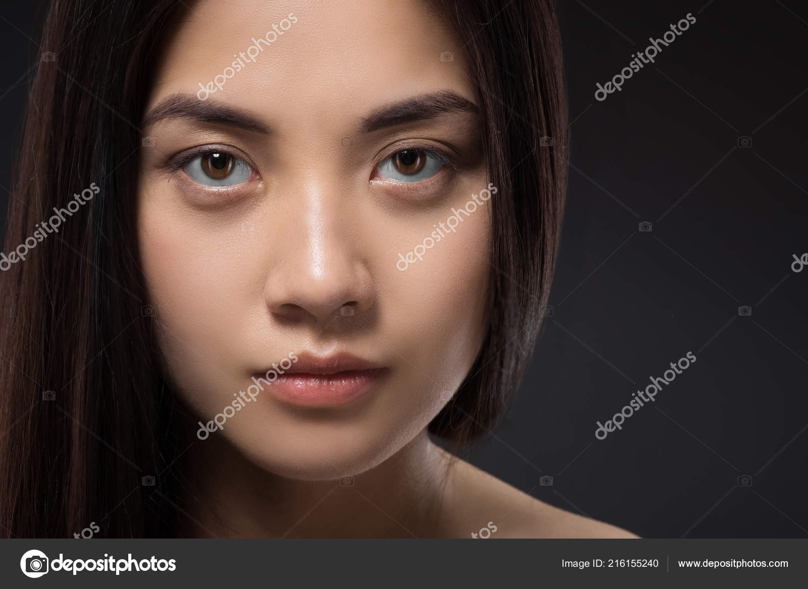 Can asian lady pretty