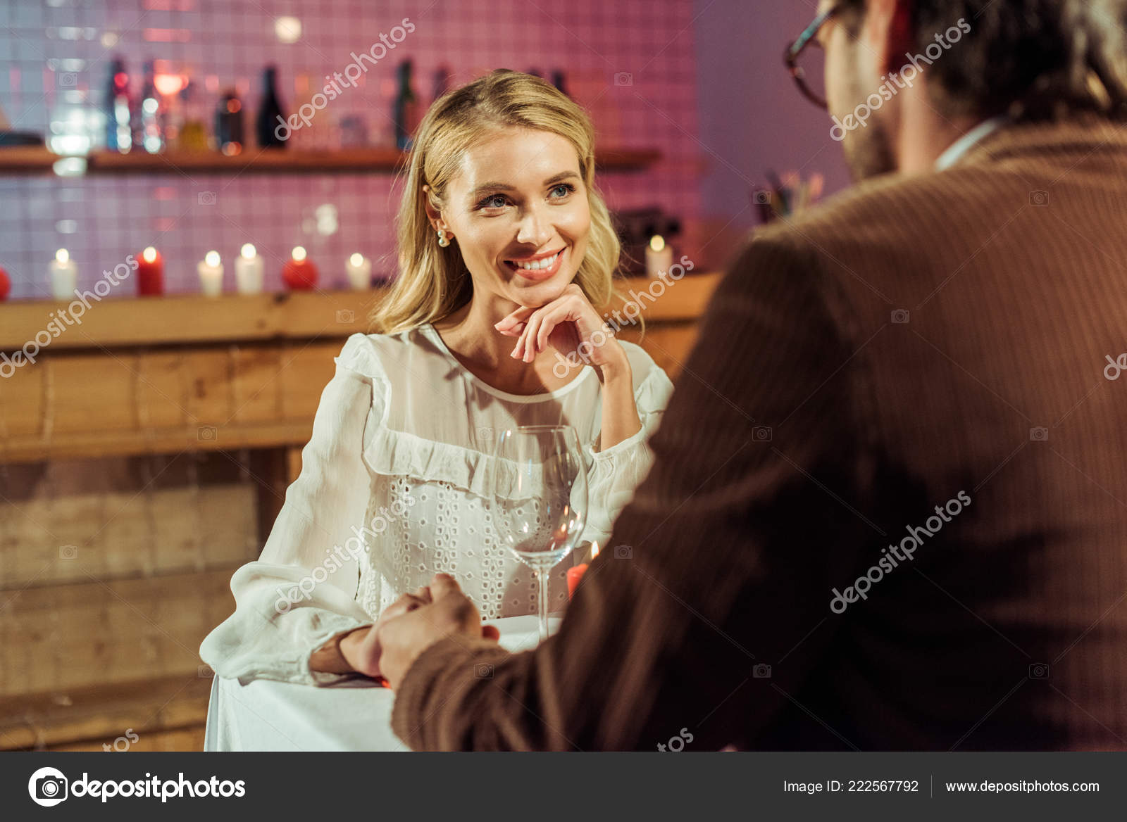 dating a woman with a boyfriend