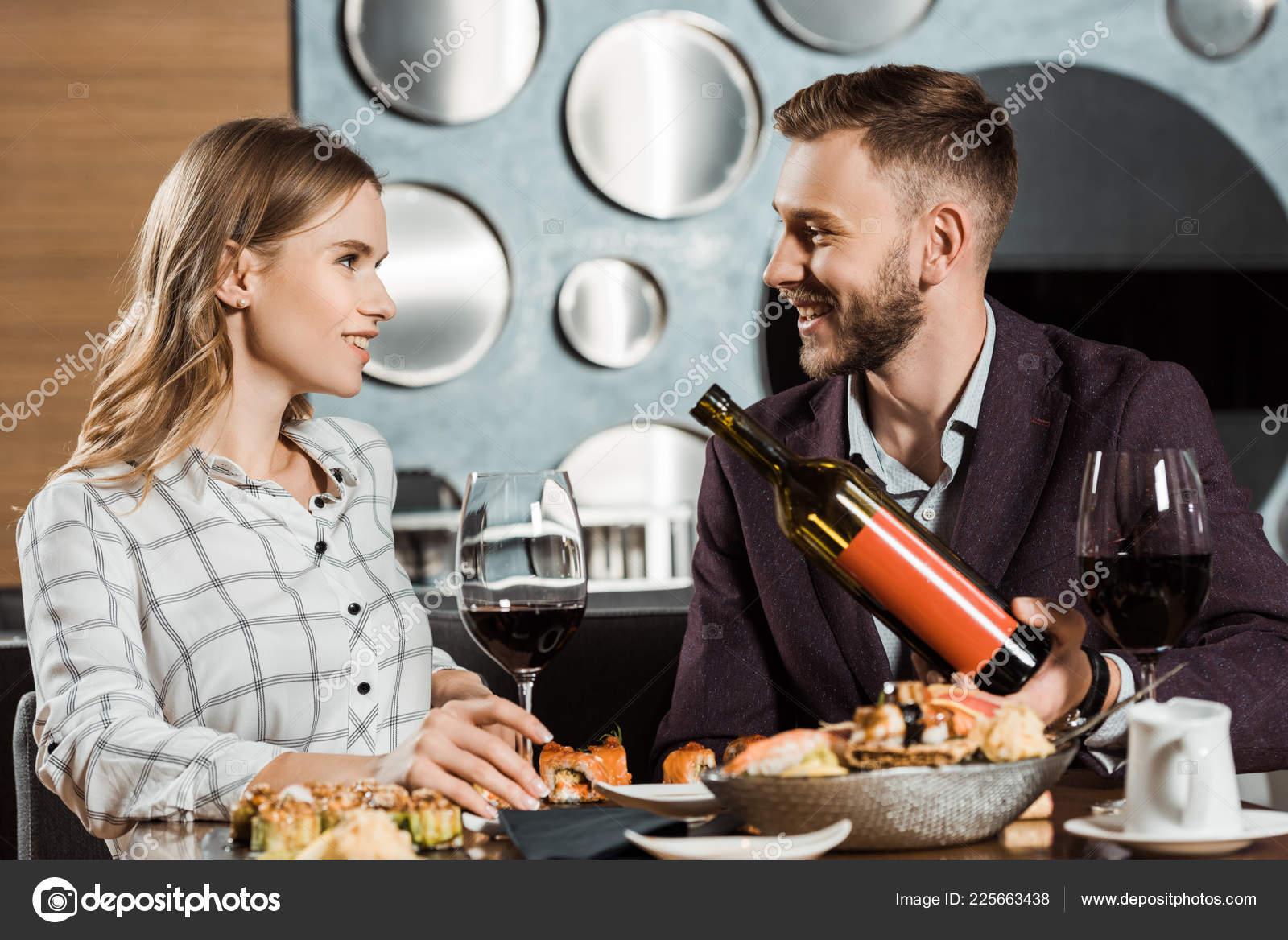 σεφ dating σερβιτόρα καλές ιστοσελίδες dating στο iPhone