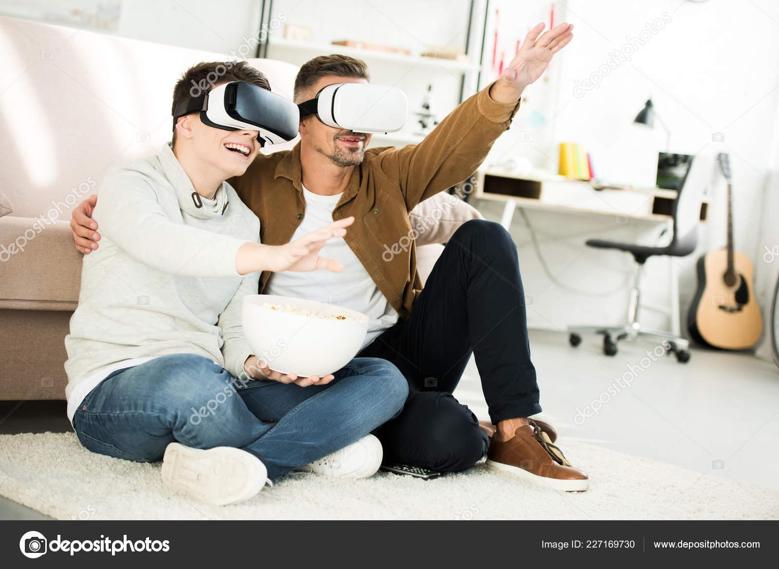 Home teen reality