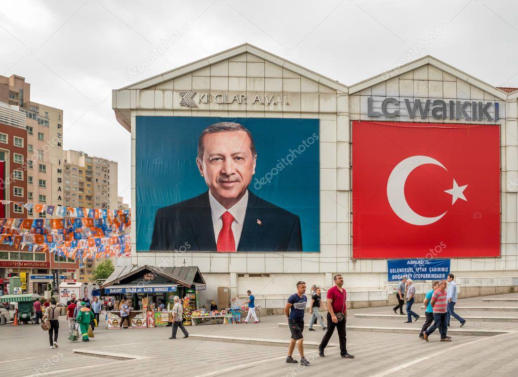 erdogan #hashtag