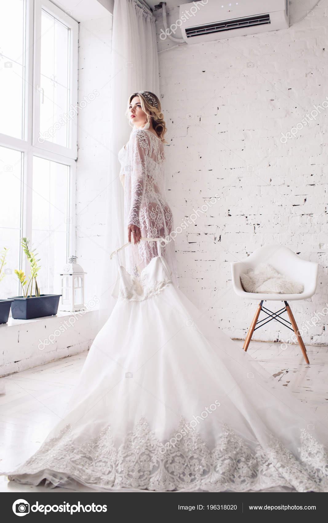 Wedding Dress Underwear