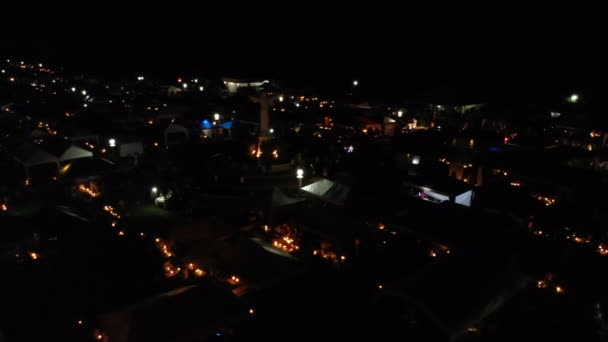 Übersicht über die Stadt Trinidad