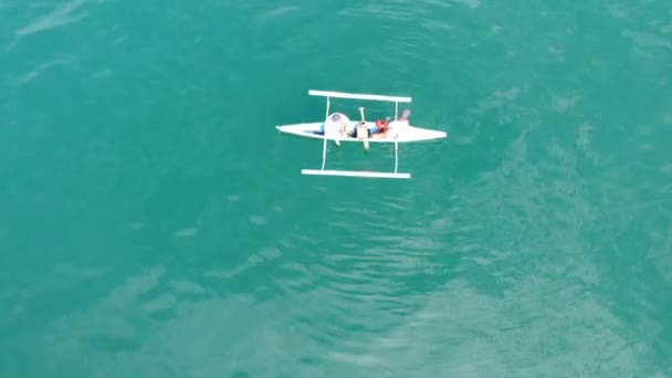 El Nido islands seen from boat
