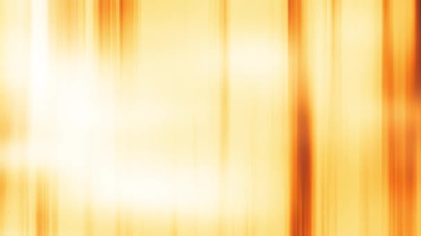 Abstract Warm Yellow Blur background/ Animation of an abstract warm colored blur background