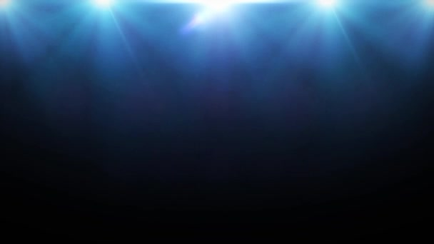 4k Flash Spotlight Background/ Animation of cool loopable visual effect of flash spotlight for scene festival backgrounds and transitions– stock footage