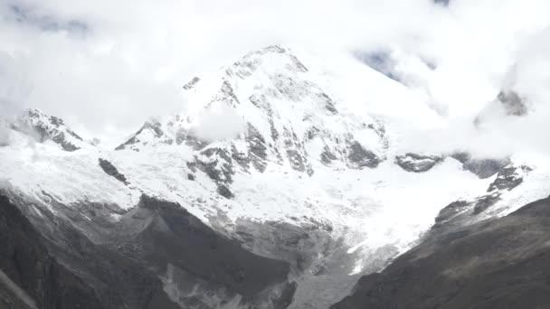 Santa Cruz Trekking Huaraz Mountains
