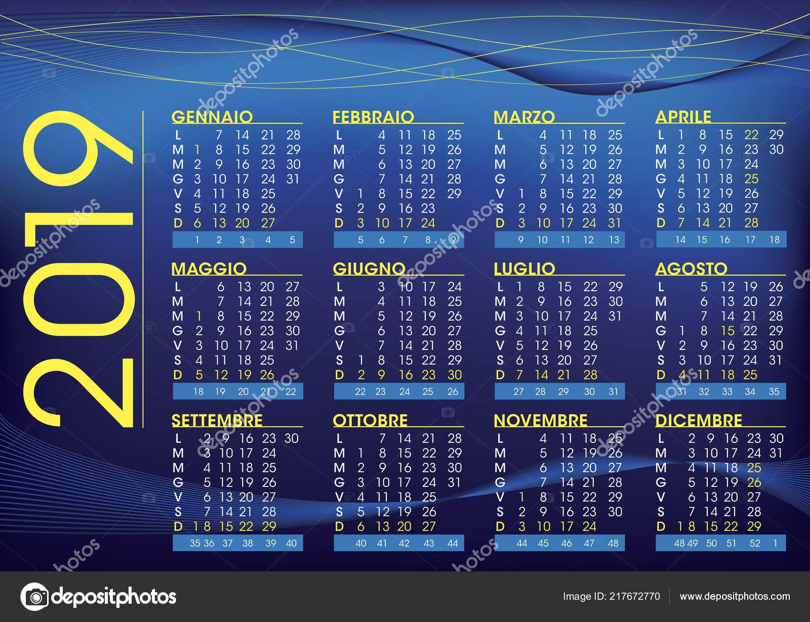 Новый 2019 год в италии - КалендарьГода картинки