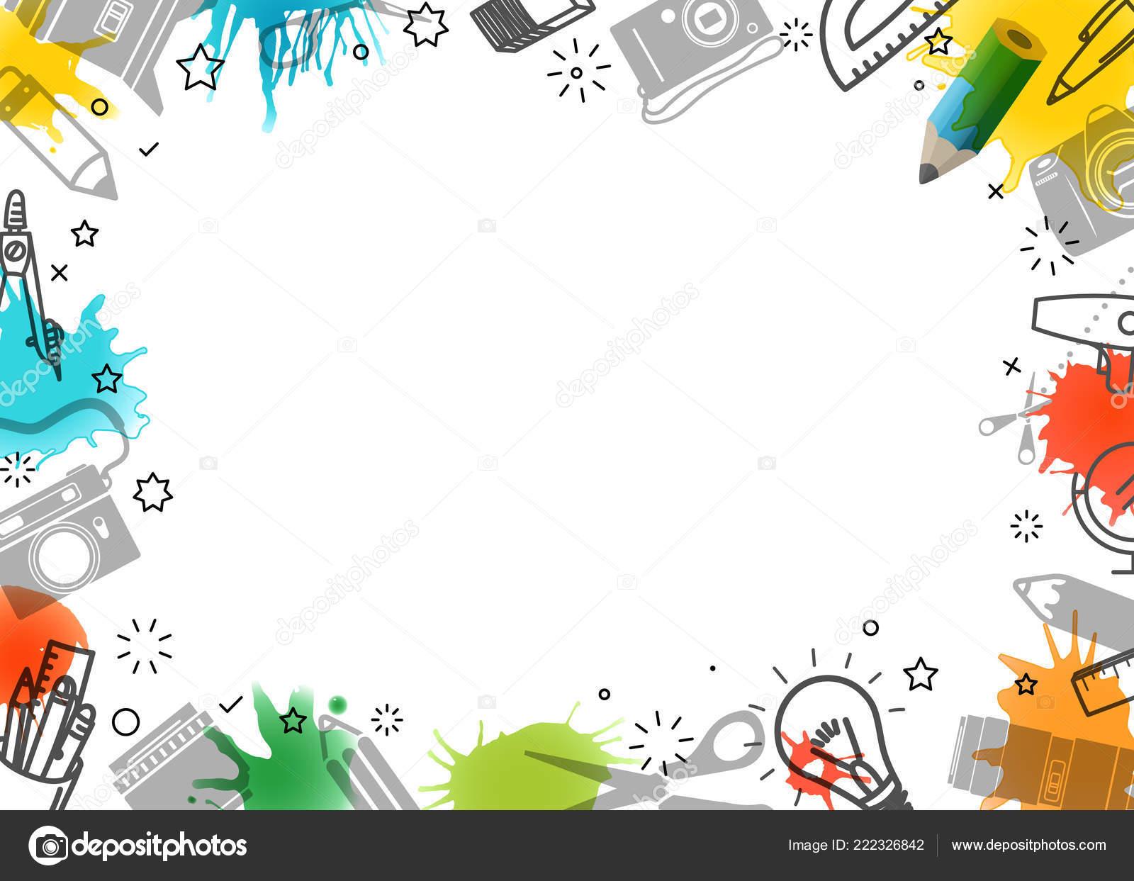 Creative Background Design Art