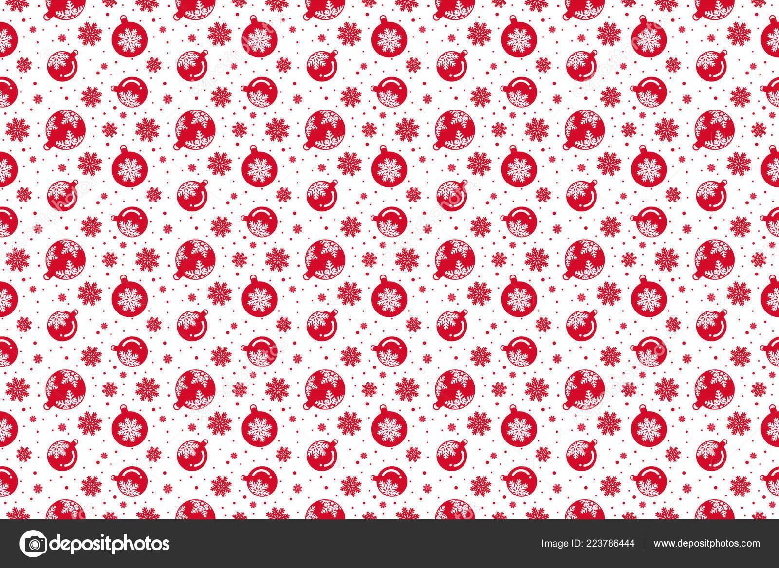 depositphotos 223786444 stock illustration merry christmas pattern seamless christmas