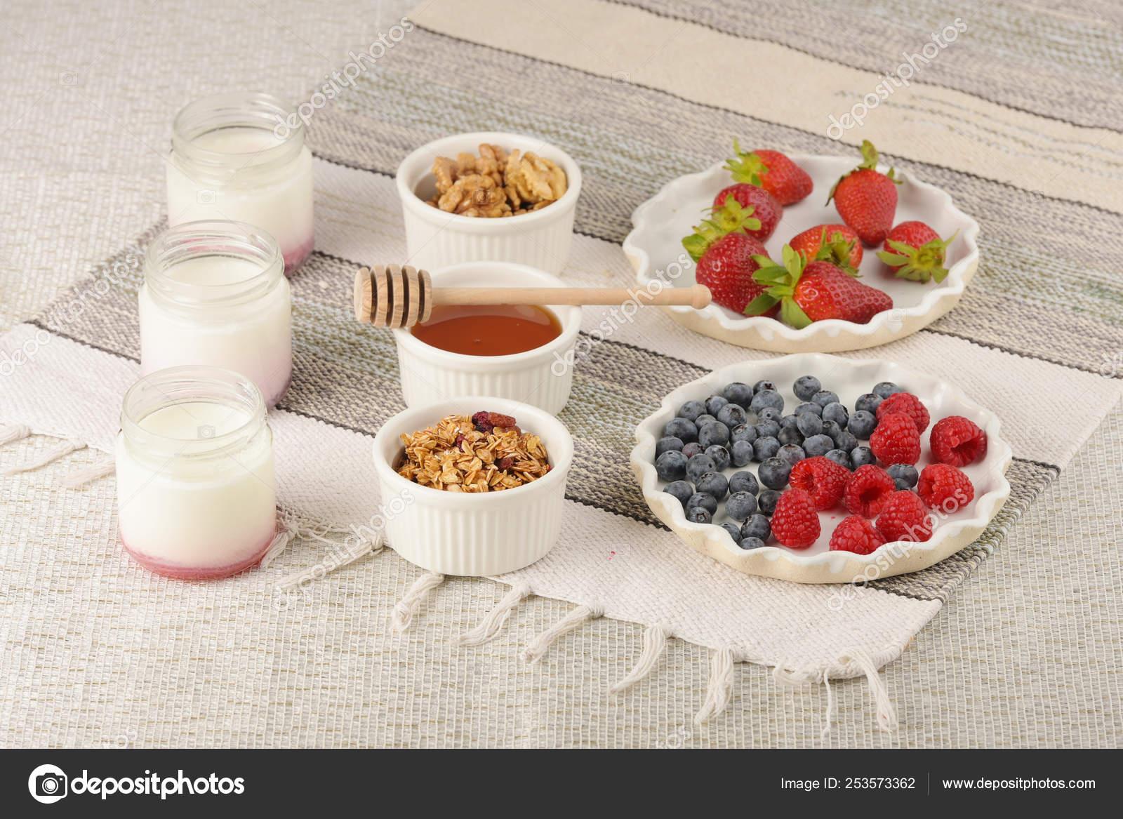 yogurt diet svenska