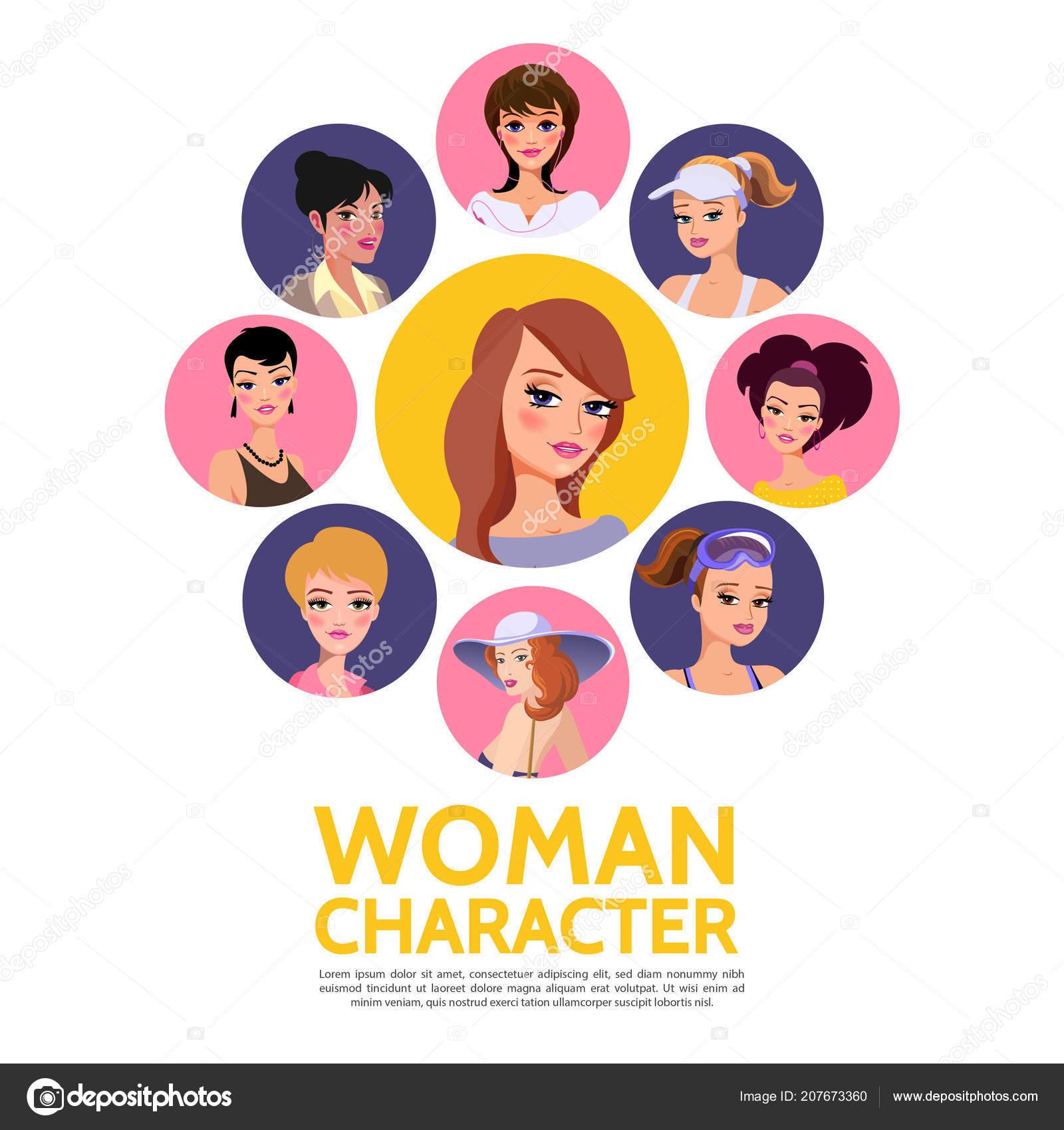 Online datování s avatary
