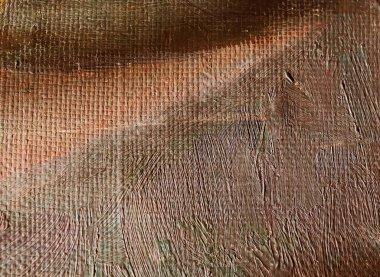 """Картина, постер, плакат, фотообои """"Абстрактный фон. старые холст с мазки. тонированный."""", артикул 212085204"""