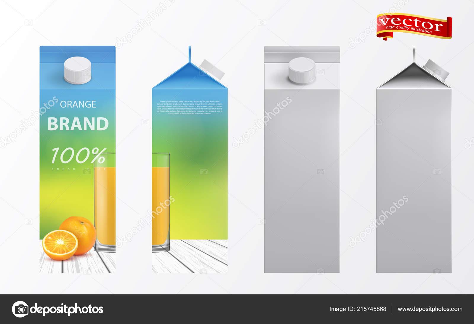 orange juice packaging design orange juice template packaging