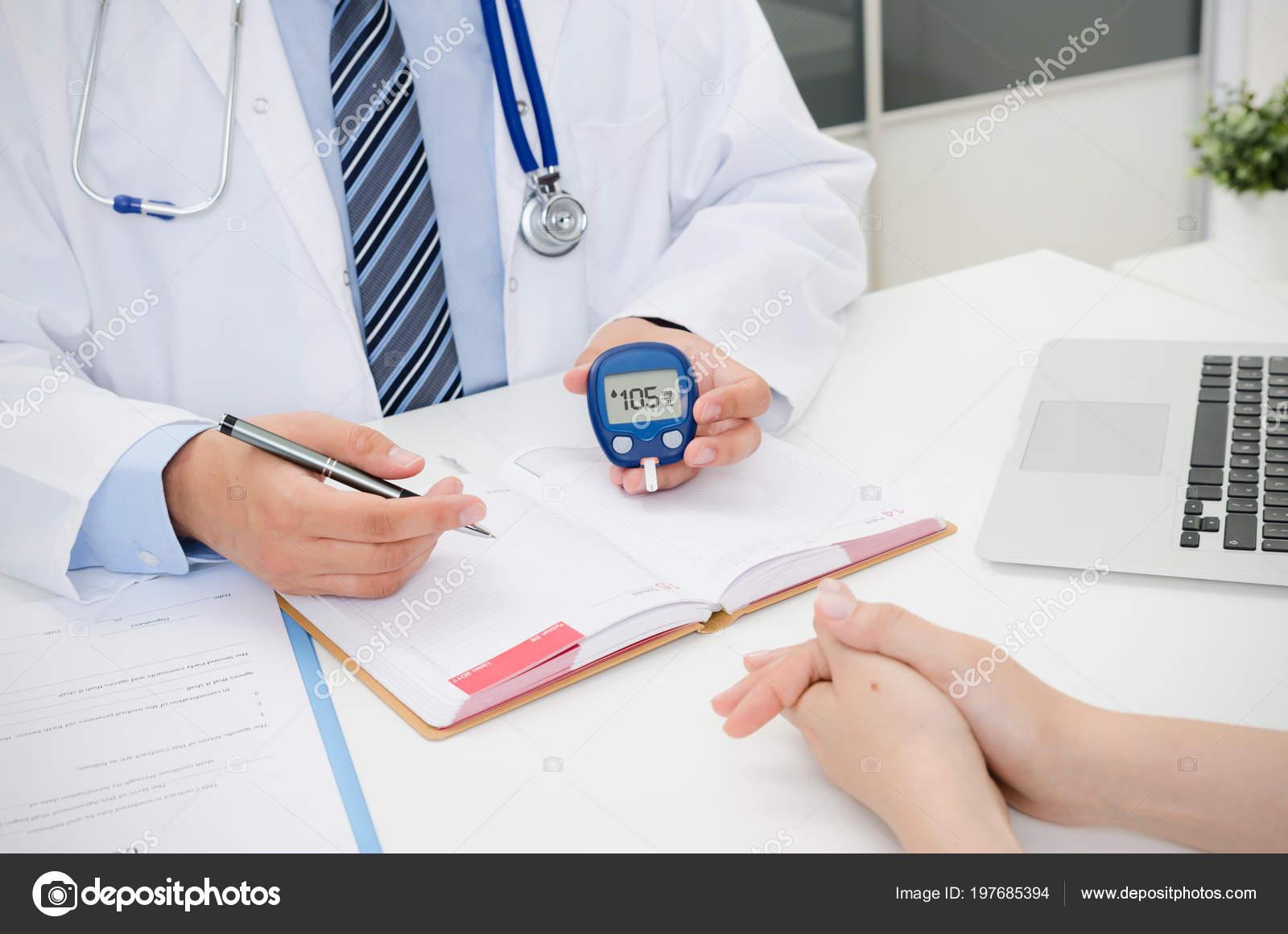 Консультации по диабету в москве